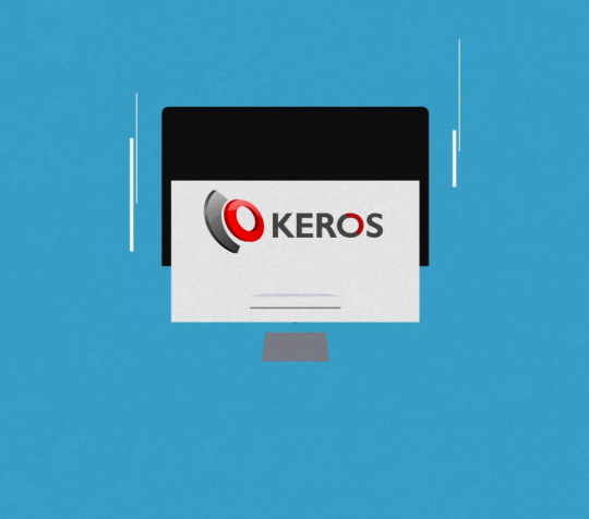 KEROS Explainer Video